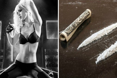 Fox News Reporter: He Had Dreams Of Stripper And Cocaine 1
