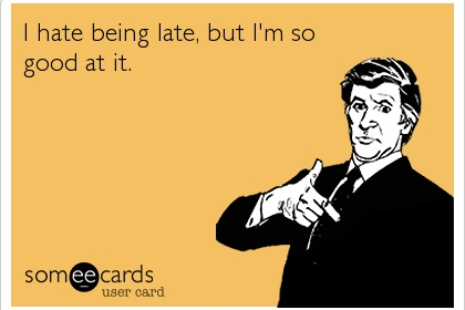Funny Excuses For Late Work