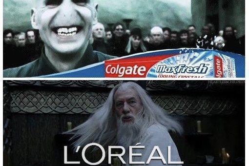 Harry Potter vidéo de sexe