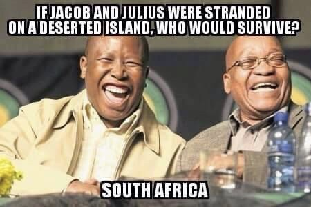 Funny Memes About Zuma : Video: a hilarious farewell to zuma in 201 and 8
