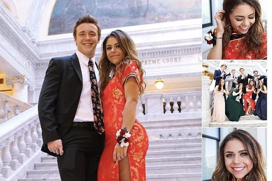 The Explosion Of The Racist Prom Dress And The After Effects