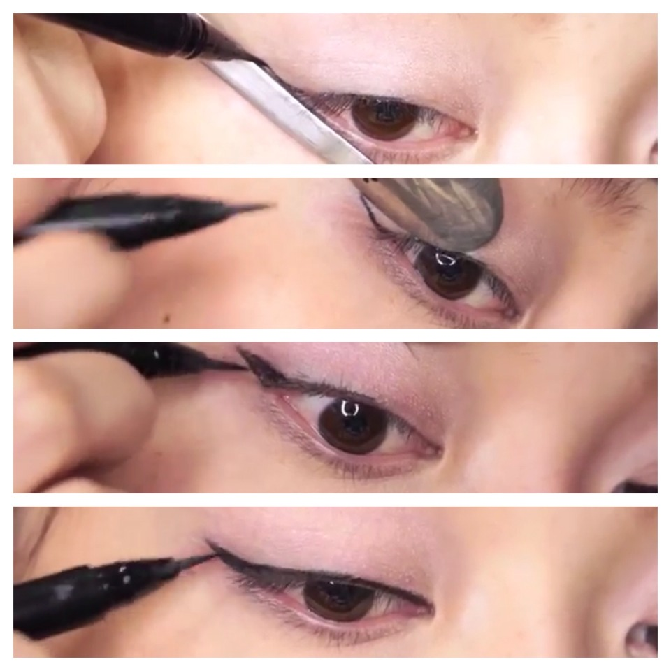 Video: Makeup Hacks That Will Have You Looking Like A Queen! 5
