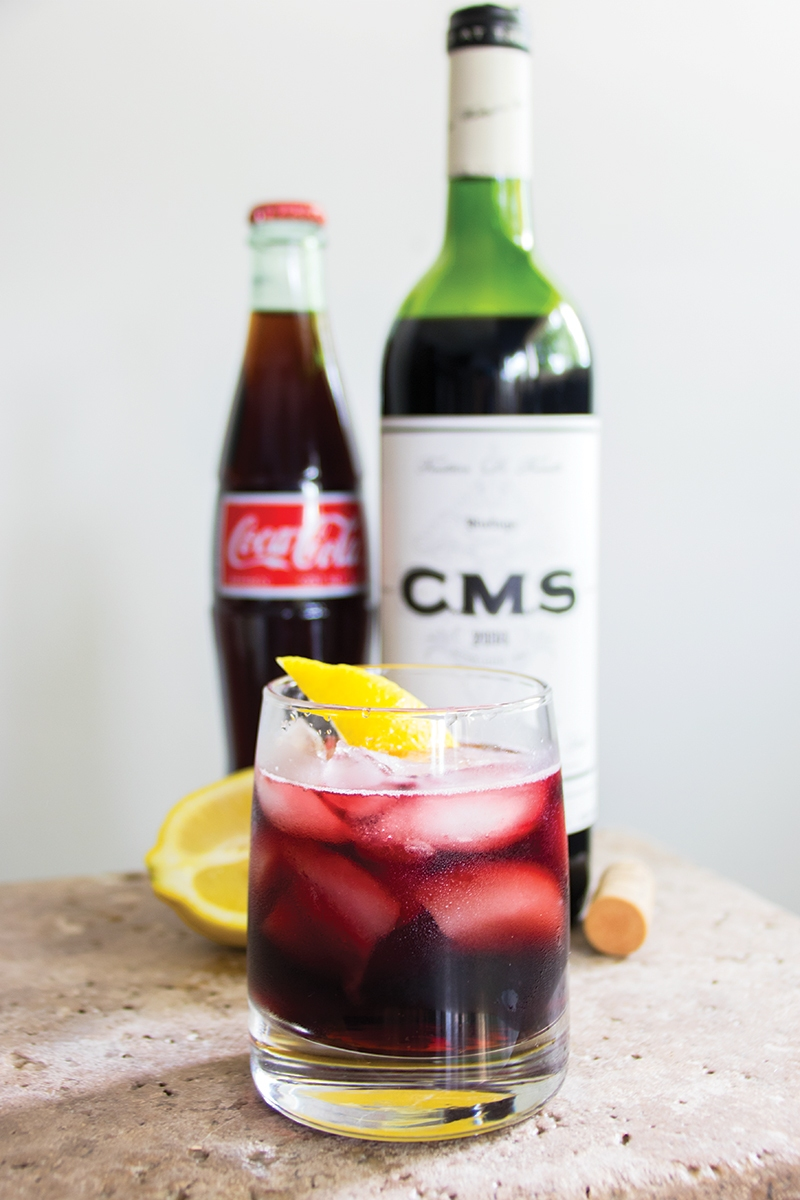 Get Your Weekend Started The Right Way These Awesome Drink Combos 7