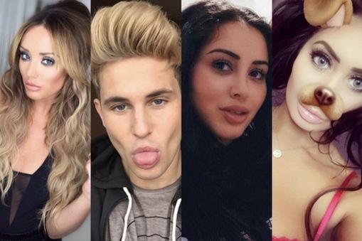 Stars Who Did Porn - Quality Porn-8056