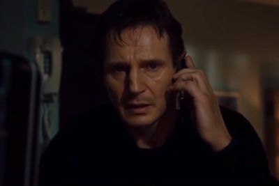 Liam Neeson Responds To Adele's Phone Call:
