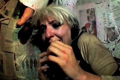 Video: This Is America's Most Extreme And Torturing Haunted House Experience!