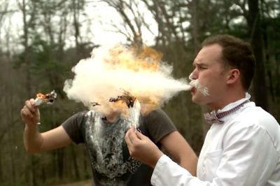 Video: Incredible Slow Motion Compilation That Will Blow Your Mind!