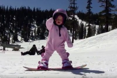 Video: People Are Awesome Kids Edition! Watch These Kids Being Badass!