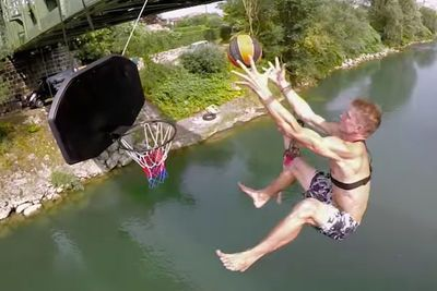 Video: This 'people Are Awesome' 2016 Edition Will Have You Stoked On Life!