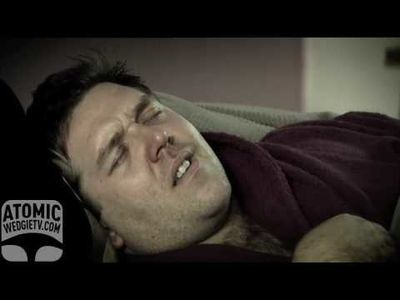 Video:  A Hilarious Accurate Depiction Of 'man Flu'