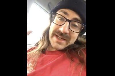 Video: Watch This Bird Attack An Innocent Man!
