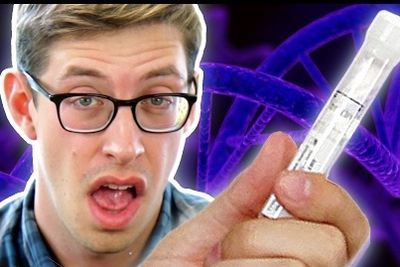 Video: Who Are Your Real Friends? The Try Guys Take A Friendship Dna Test