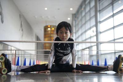Video: Limbo Skating Under Bars Has A New World Record!