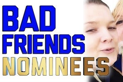Video: Failarmy Wall Of Fame - Bad Friend Fails Nominees!