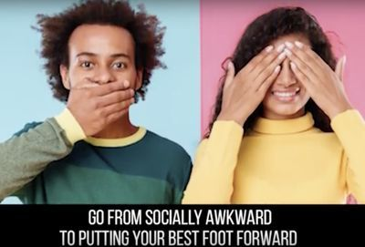 Video: 10 Life Hacks To Save You From Awkward Situations