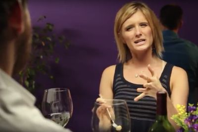 Video: If Girls Were Honest On First Dates