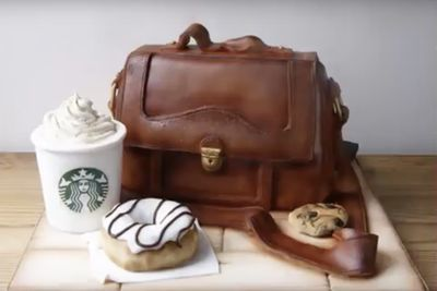 Video: Creative Cakes That Look Too Good To Eat!