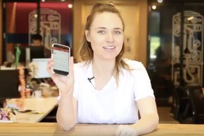 Video: Phone Addicts Give Up Their Phones For A Week!