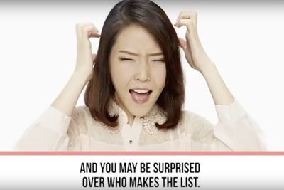Video: 10 Celebrities You Didn't Know Have Mental Illnesses