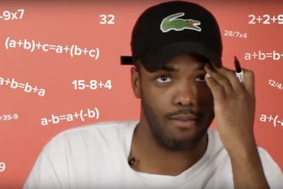 Video: Men Try To Guess The Price Of Period Products