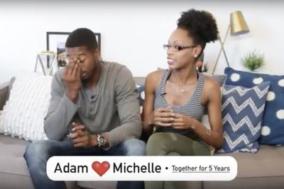 Video: Couples Read The Fights They've Had Over Text