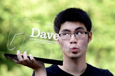 Ken Cheng Wins Edinburgh Fringe Joke Award With New Pound Coin Joke