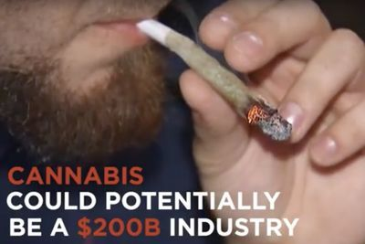 Video: Why You Should Be Investing In The Cannabis Oil Industry!