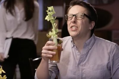 Video: Bloody Mary's Are Actually Pretty Gross ' Why Do We Even Drink Them?