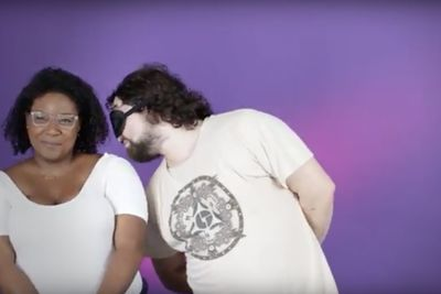 Video: Can These Guys Guess Their Girlfriends By Smelling Them?