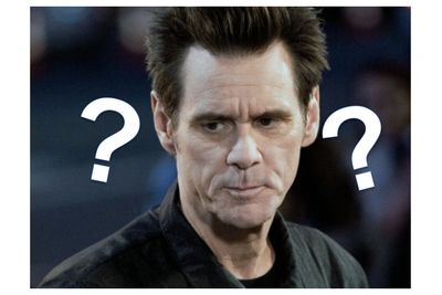 Video: What Is Happening To Jim Carrey?