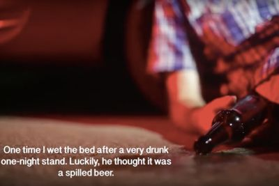 Video: Cringe-worthy One Night Stand Confessions