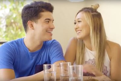 Video: The Types Of Boyfriends Your Bff Has