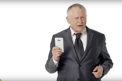 Video: If Cell Phone Commercials Were Actually Honest...