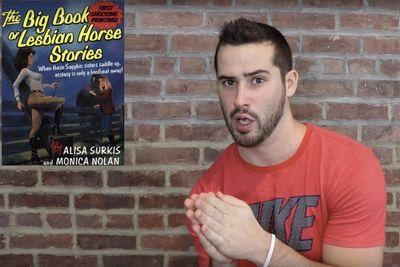 Video: Books You Should Definitely Read – According To Joe Santagato