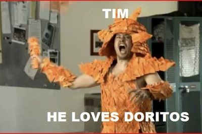 Video: Doritos Adverts That Beat Any Other Advert Ever!