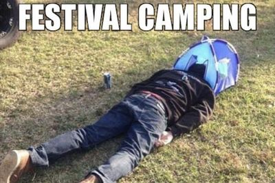 Video: The Anomalies That Only Occur At Festivals