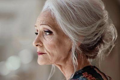 Age Is Beauty!