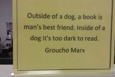 Video: Pictures That Prove Librarians Can Be Trolls!