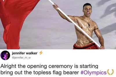 The Winter Olympics Effect