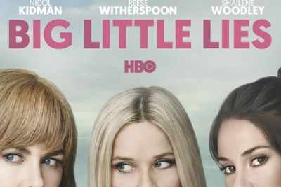 Video: You Can Never Have Too Many Big Little Lies