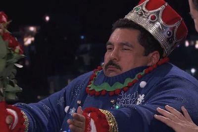 Video:  The Magic Mexican Juice They Dont Tell You About At The Oscars