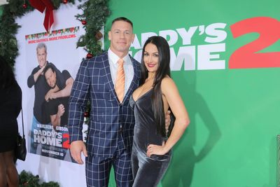 Video: John Cena Has To Get Permission From His Fiancée To Pose Nude In Tv Shows