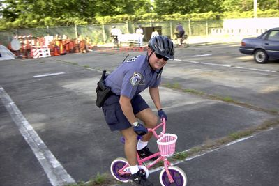Donut Miss These Hilarious Cops!