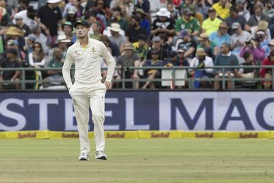 Video: A Music Video For The Aussie Cricket Team
