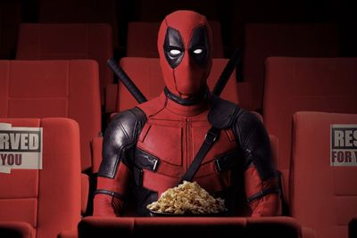 Video: The Official Deadpool 2 Trailer Had Been Released