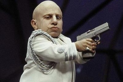 Video: Mini-me, Verne Troyer Passes Away After A Long Battle With Alcohol Abuse And Depression