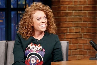 Video: Michelle Wolf Takes No Prisoners At The White House Correspondent's Dinner