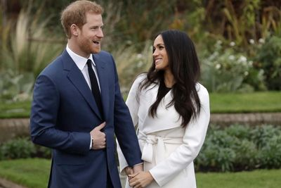 Video: Meghan Markle's Family Drama Could Ruin The Wedding