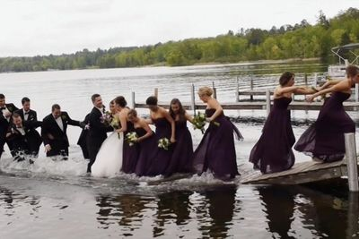 Video: Wedding Disasters And Fails That Couples Will Never Forget