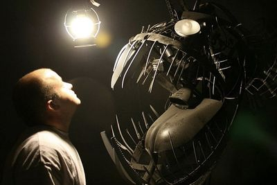 Video: Zefrank Presents The Angler Fish In All Its Ugly Glory!
